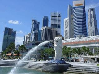 Tlpn Darurat Rumah Sakit dan Kedubes Ri di Singapore