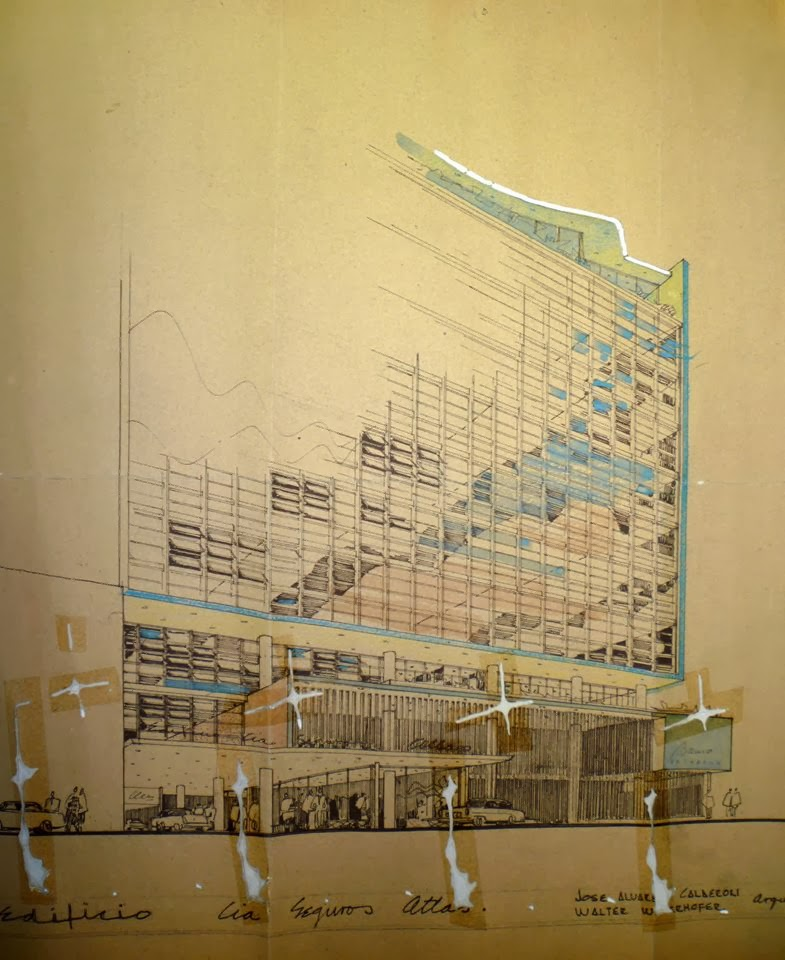 Bit cora arquitectura peruana exposici n ret ricas de la for Arquitectura en linea