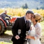 Vineyard Nuptials