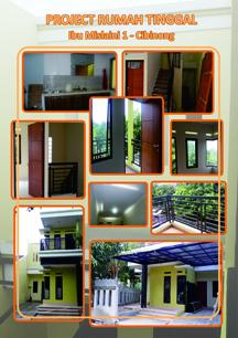 Jasa Arsitek | Desain | Bangun | Kontraktor Rumah Jakarta