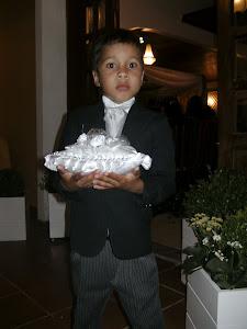 Meu Filho Davi