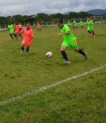 Semifinal do Campeonato Paulista LINAF.