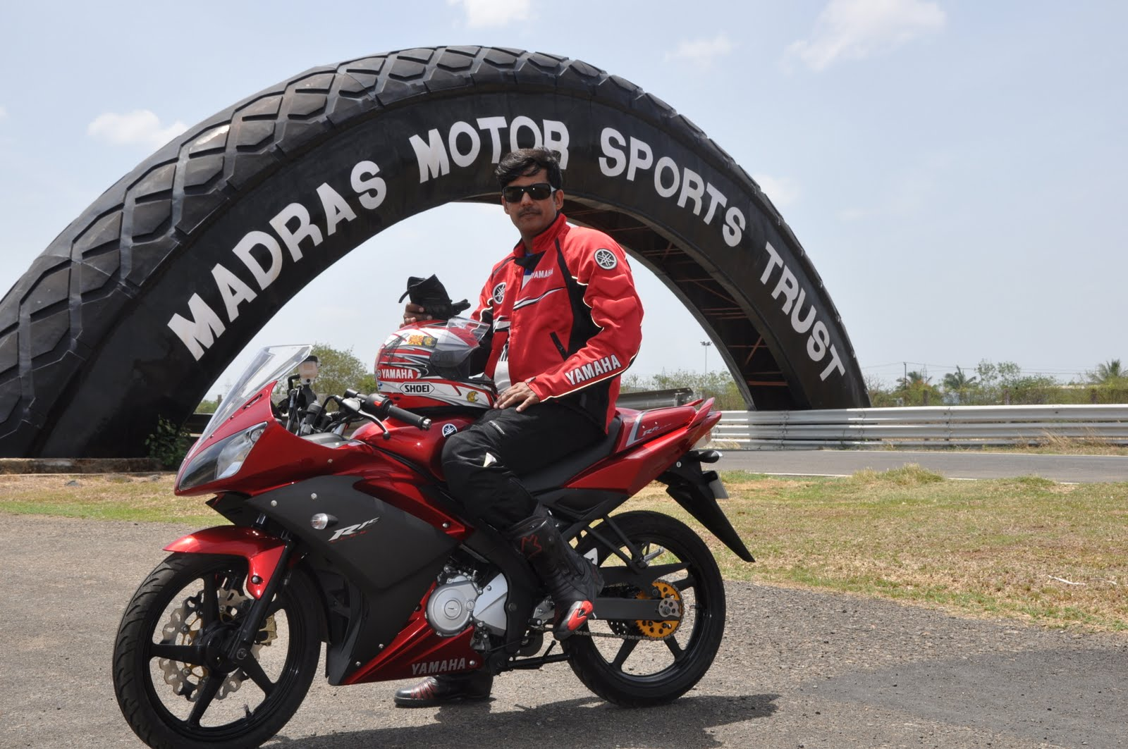Life With A Superbike July