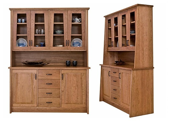 cik peah 39 s 2b pencil opulenia buffet and hutch tall. Black Bedroom Furniture Sets. Home Design Ideas