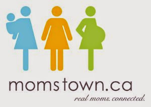 A proud part of the momstown.ca family!