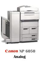 Canon NP6050