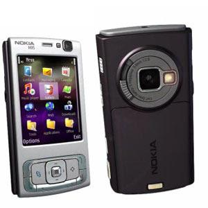 new Nokia N95 Smartphone