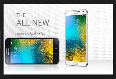 Harga Hp Samsung Galaxy E5