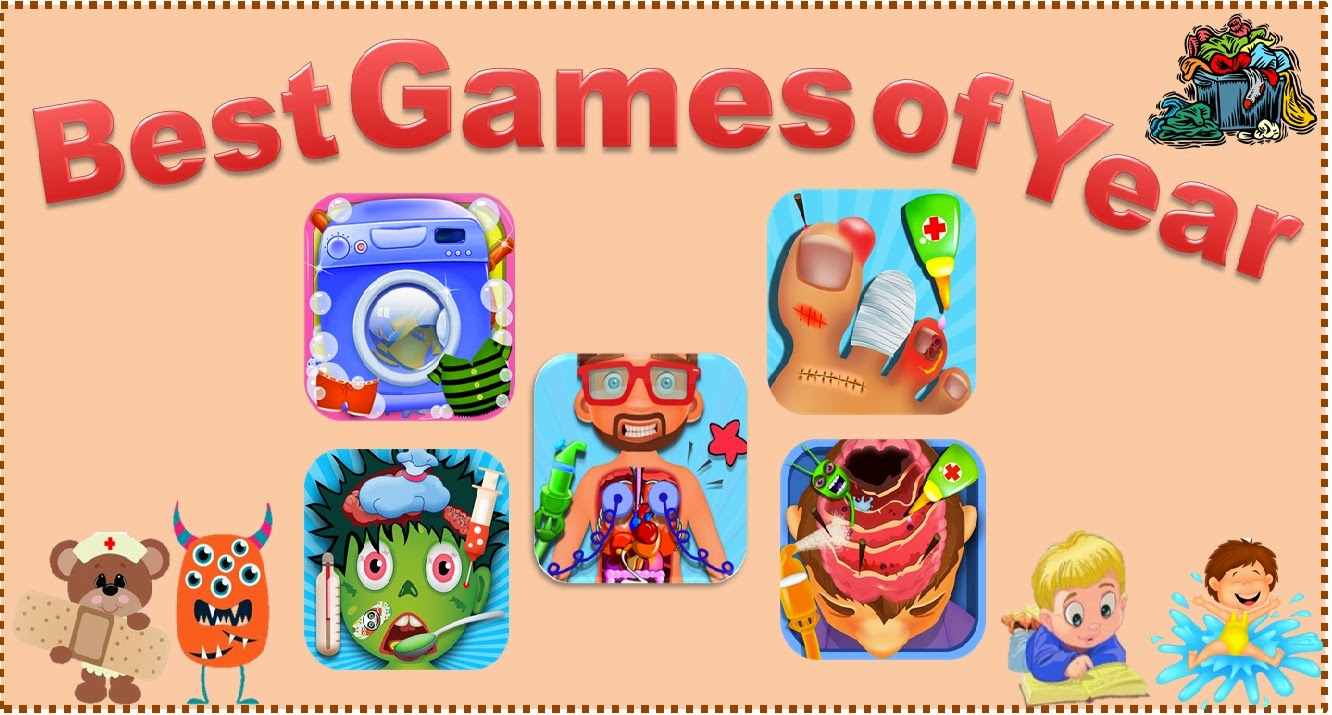 best android kids games