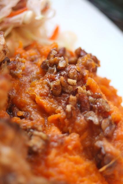 --homemade peach ice cream made with grassfed cream, roasted peaches ...