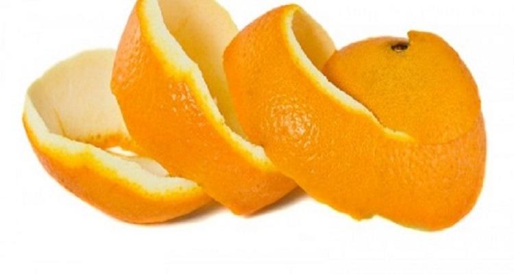 لن تصدق ما هي الفوائد السحرية لقشر البرتقال ! لن ترميه بعد الآن