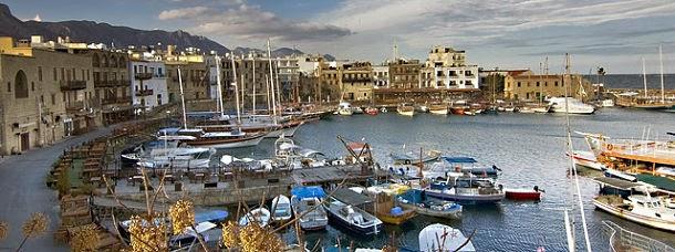 Kyrenia : Le joyau du Nord de Chypre