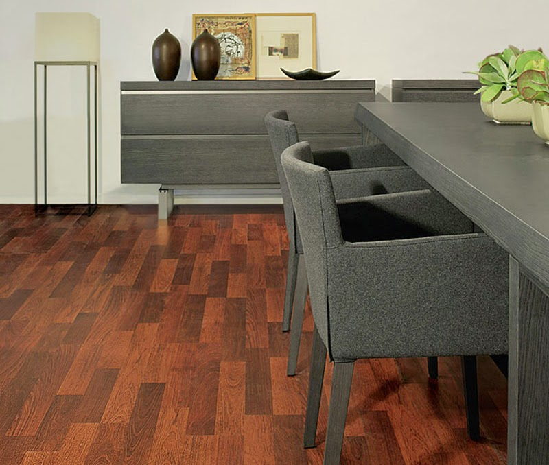 Laminate Floor Westchester