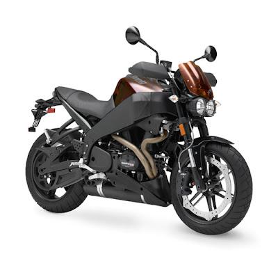 Buell Lightning Motociclo Immagini