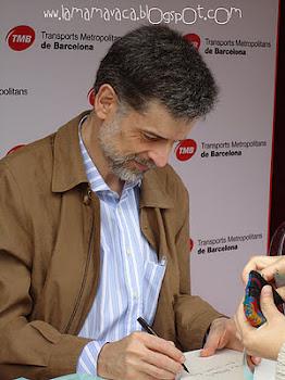 Experimento: Entrevistemos a Carlos González. Respuestas
