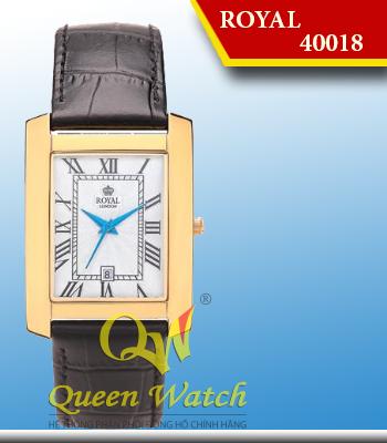 khuyến mãi đồng hồ royal chinh hãng 1.299.000đ 07