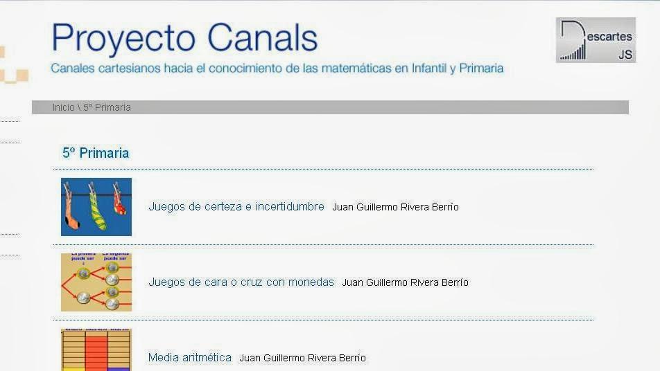 Pryecto Descartes_Canals