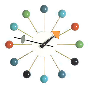 new born george nelson charles and ray eames eliot noyes On george nelson ball clock