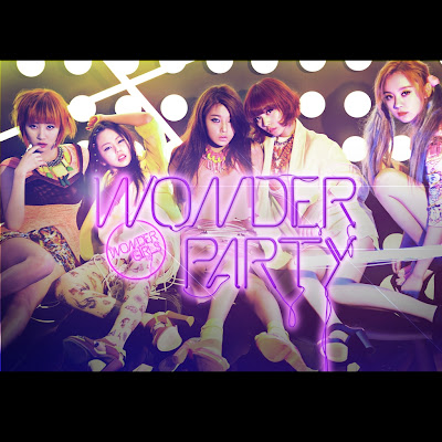 Wonder Girls (원더걸스) - Like This