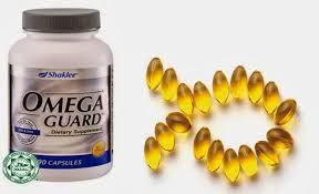 DHA EPA Omega 3