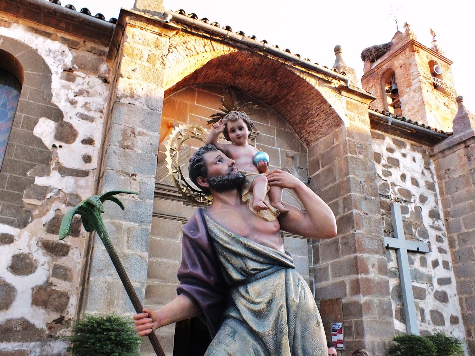 Parroquia san mateo san crist bal en villanueva del duque for Villanueva del duque