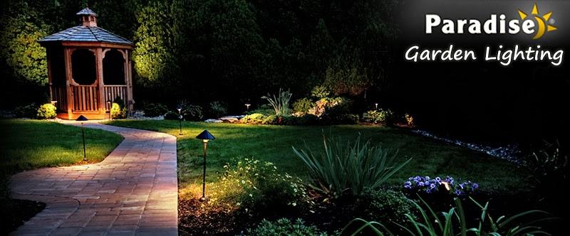 paradise garden lighting. Garden Lighting By Paradise® Paradise