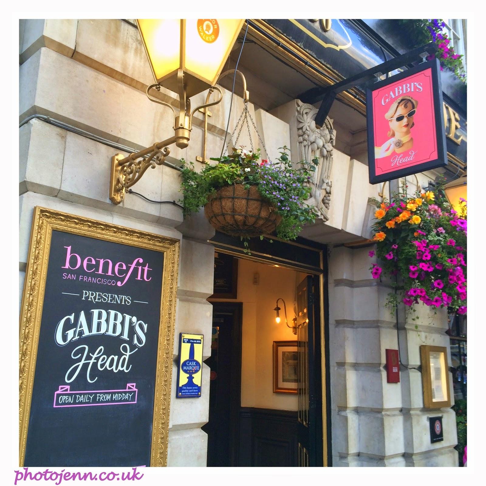 gabbis-head-london-reveiw