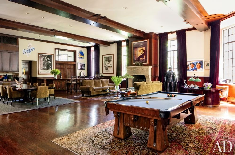 Georgia Papadon MODERN Luxury Home In Los Angeles By Classy Fabulous