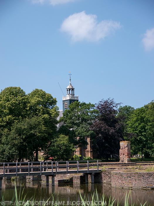 chapel of egmond, kapel van egmond, slotkapel, slotkapel egmond, slotkapel egmond aan den hoef