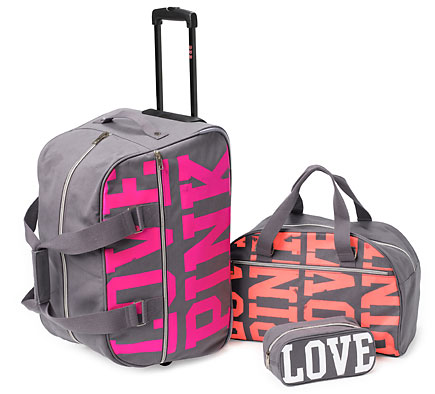 Pink Luggage Sets Vs | Luggage And Suitcases