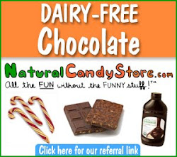 All-Natural Candy