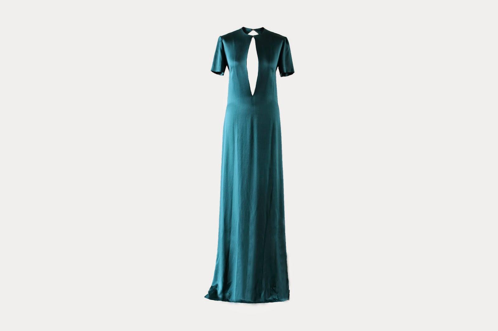 Vestido de Duyos disponible en Lamasmona.com