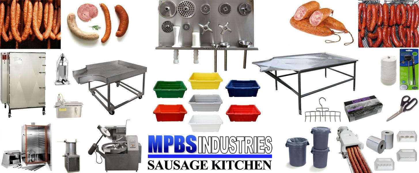 Sausage Kitchen