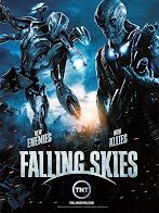 Bầu Trời Sụp Đổ Phần 3 - Falling Skies Season 3 [2013]