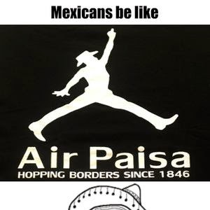 borders2 5 the physical border mexicans be like citizensociolinguists