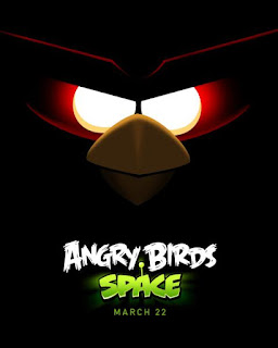 Download Game Angry Bird Space Terbaru Full Version Gratis