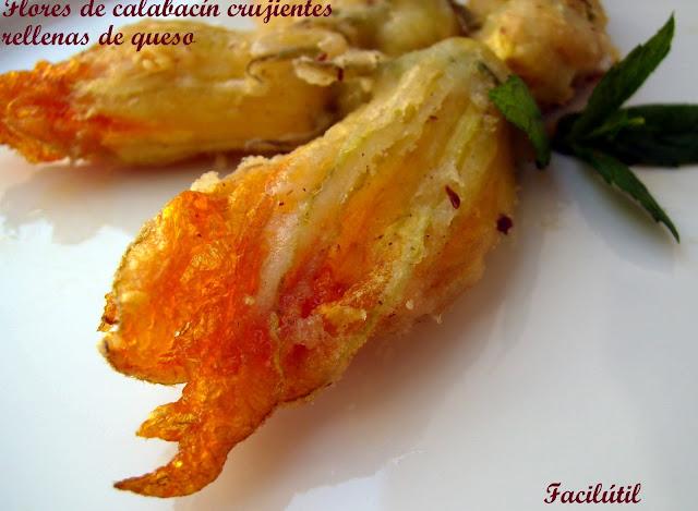 flores-de-calabacín-rellenas-de-queso
