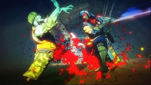 Download Yaiba Ninja Gaiden Z