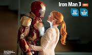Eingeläutet wird der neue Zyklus im Mai mit Iron Man 3. (iron man still )