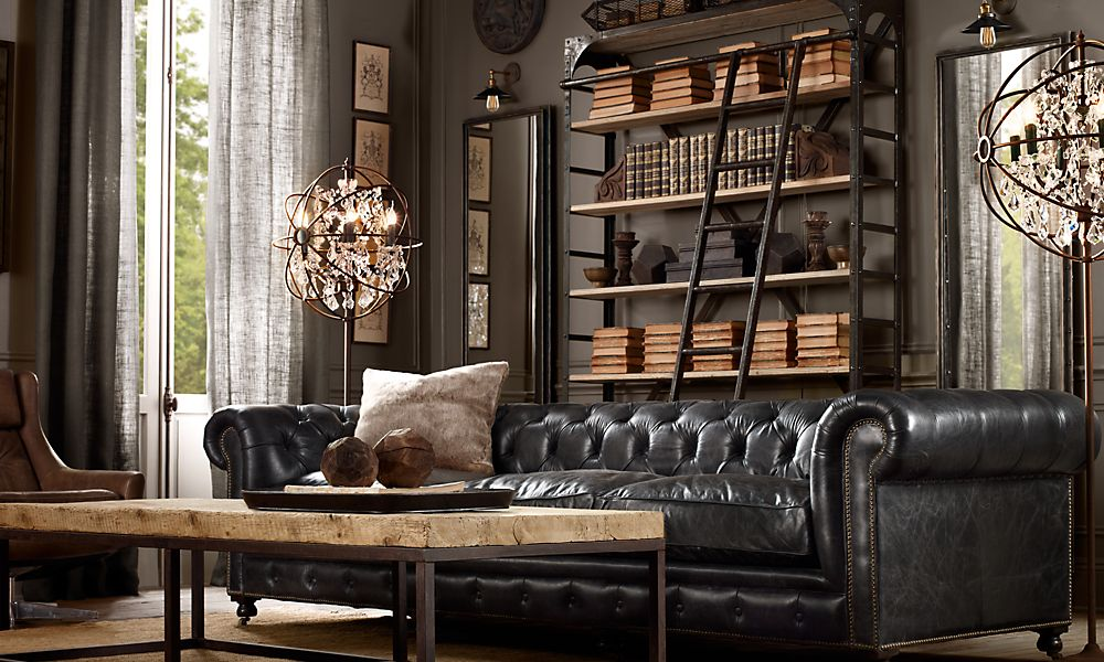A Designer A Contractor Rustic Ly Glam