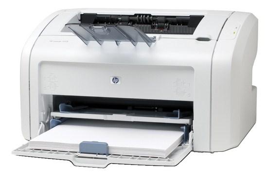 Download HP LaserJet 1018 Driver