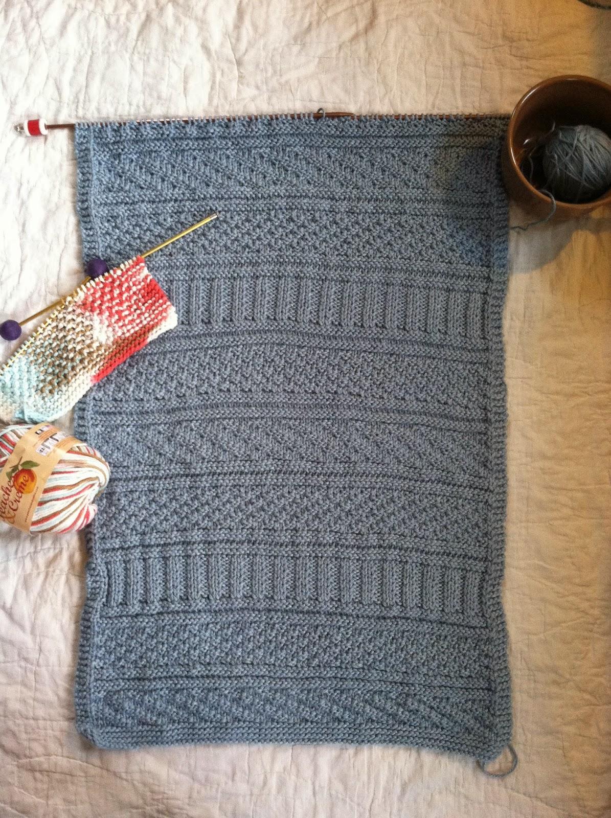 WIP Wednesday — Lots of Yarn!!