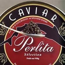 Caviar Perlita