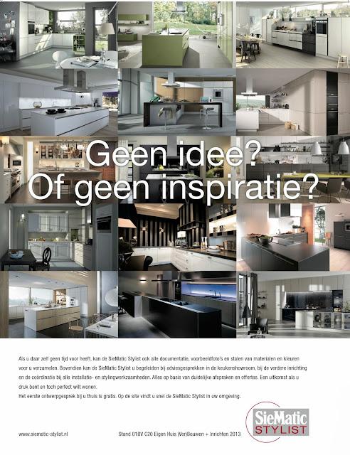 Siematic Keukens Onderdelen : interieurcursus Siematic keuken S3 serie korting