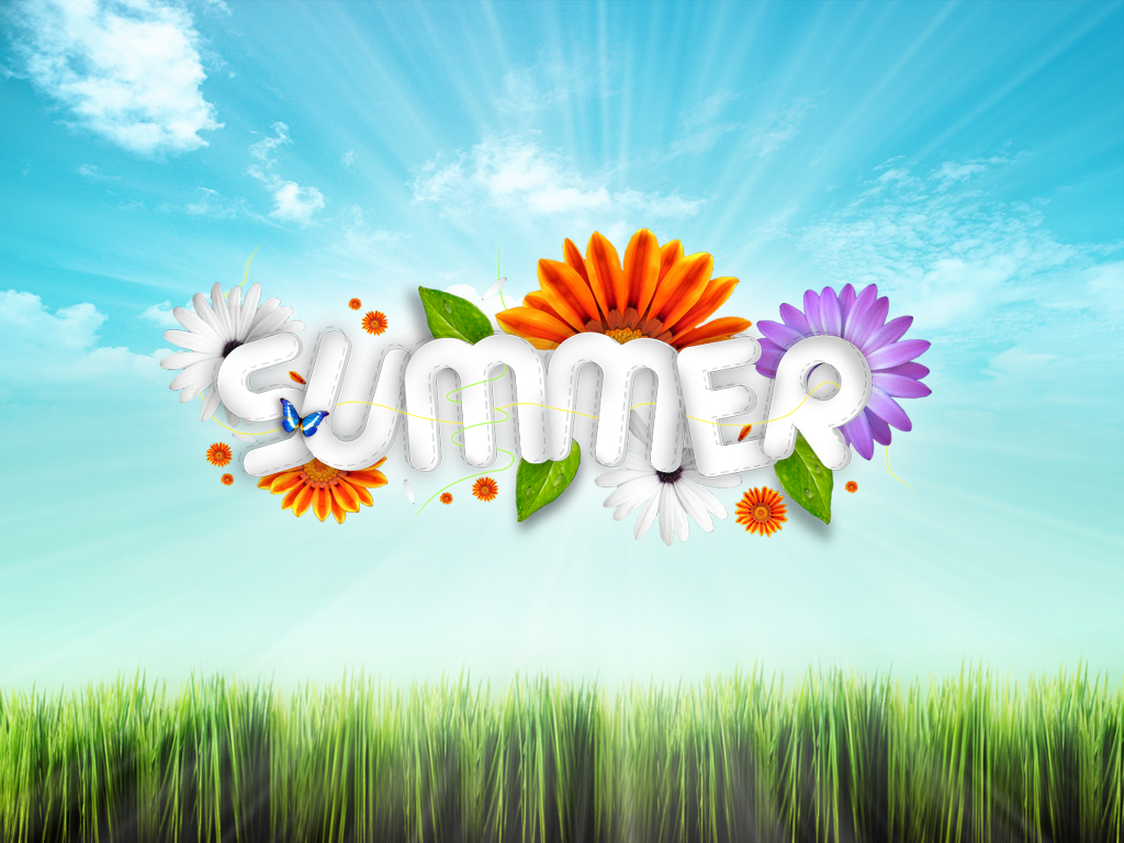 Summer Season Wallpapers | Desktop Wallpapers