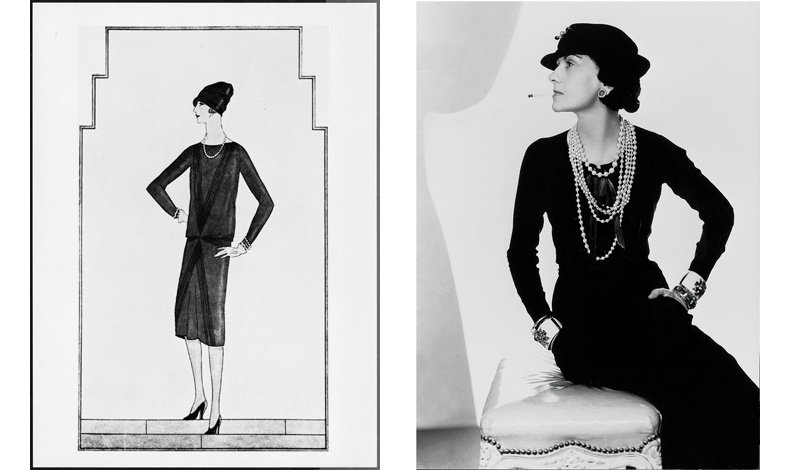 Fashion-Guide σε περιόδους αφραγκιάς!