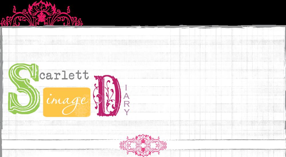 Scarlett Image Diary