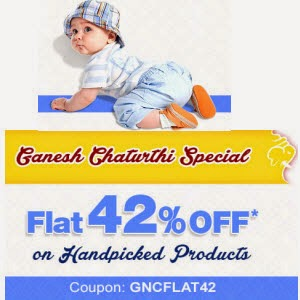 Baby & Kids products 42% off on Rs.259 || Firstcry