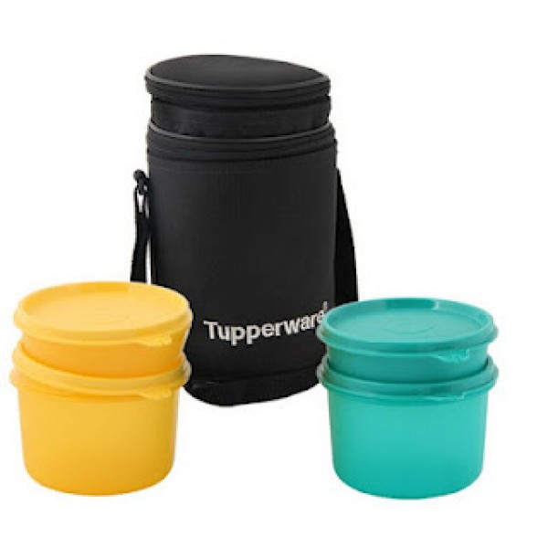 tupperware offers pune tupperware executive lunch box. Black Bedroom Furniture Sets. Home Design Ideas