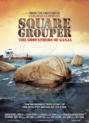 Square Grouper, Documentary, Billy Corben, film